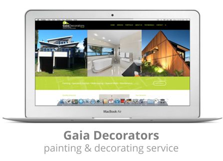 Gaia Decorators Limited Coromandel Town