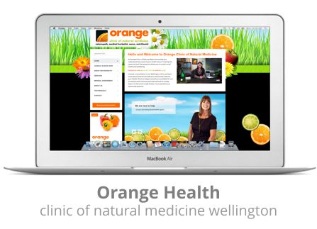 Orange Health Clinic of natural medicine Wellington