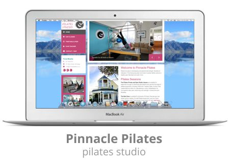 Pinnacle Pilates Studio Whitianga