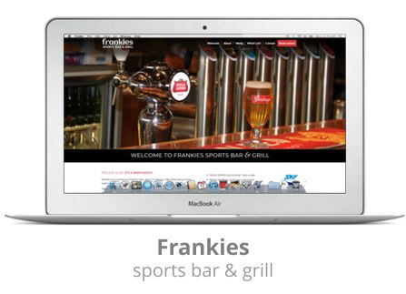 Frankies Ports Bar & Grill Whitianga