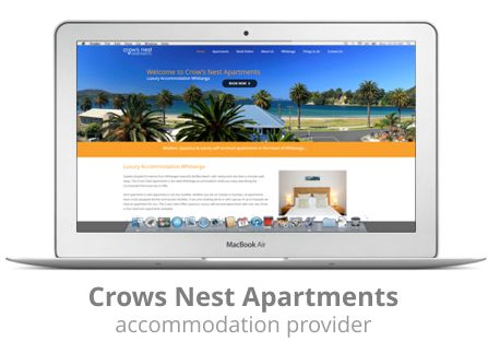 Crows Nest Apartments