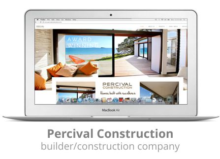 Percival Construction