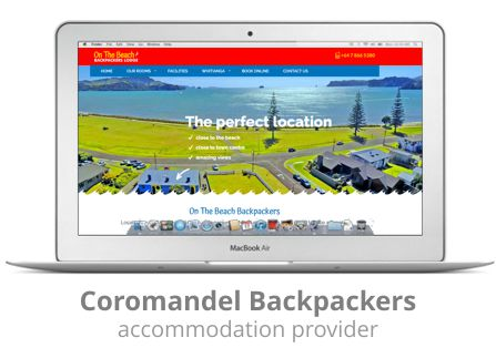 Coromandel Backpackers