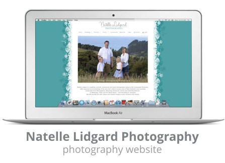 Natelle Lidgard Photography